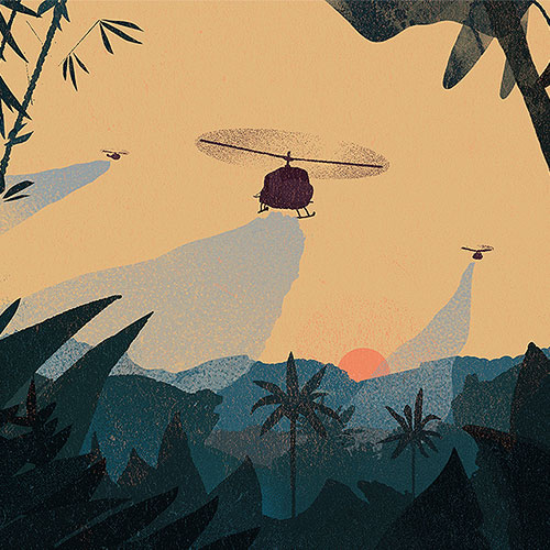 ecocide marcin wolski usbek rica illustration jungle thumbnail